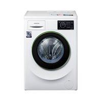 SIEMENS西门子 WM10L2600W 7.5公斤 滚筒洗衣机 白色 变频电机 全LED触控 加速节能