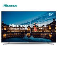 海信(Hisense)LED50EC550UA 50英寸 14核配置 HDR 炫彩4K VIDAA智能电视