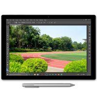 微软(Microsoft)Surface Pro4 二合一平板电脑 12.3英寸(Intel i5 4G内存 128G存储 触控笔 ) CR5-00008