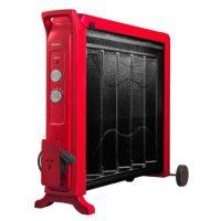 Gree格力 NDYC-22b-WG电暖器家用取暖器节能省电电热膜烤火取暖炉干衣加湿电暖气(5片/2200W)