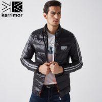 Karrimor凯瑞摩 运动情侣款轻薄白鸭绒保暖男女款羽绒服 20170808 多款可选
