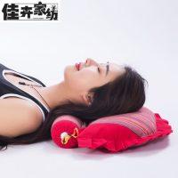 佳卉 颈椎枕头颈椎专用枕头成人修复颈枕护颈非荞麦皮保健枕芯