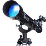美国CELESTRON星特朗 60AZ天文望远镜专业观星夜视太深空高倍高清5000倍学生儿童成人 多款可选