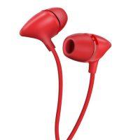 云仕 C100耳机入耳式耳塞小米苹果安卓手机通用