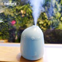 Remax睿量 便携式usb加湿器迷你空气补水喷雾家用静音卧室办公室小型