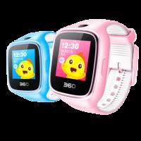 360 儿童电话手表6w智能GPS定位孩子通话手环防水防丢卫士 多款可选