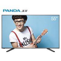 PANDA熊猫 LE55F88S1-UD 55英寸IGZO-4K超高清HDR 人工智能液晶电视